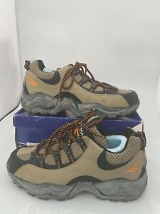 HI-TEC, Multicoloured , Lace UP Walking Boots, In Box Size UK-8 ,#KW