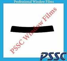 PSSC Pre Cut Sun Strip Car Window Films For Daihatsu Sirion 5 Door 1998-2005