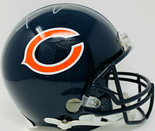 Chicago Bears Khalil Mack Signed Authentic Proline Helmet - Auto BAS Beckett COA
