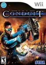 The Conduit - Nintendo  Wii Game