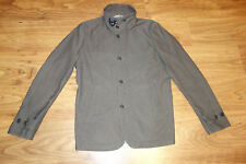 C.P. COMPANY  JACKET SIZE L, GREY, EXCELLENT  CONDITION.