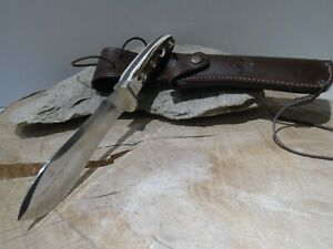 Puma Knives white hunter 240 stag 116009