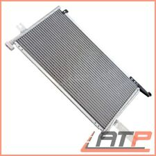 CONDENSER RADIATOR AIR CONDITIONING AC AIRCON HEAT TRANSFER DRYER 31768595