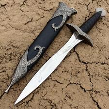 "11"" Fantasy Mini LOTR Halfling Froto Sting Dagger & Sheath -"