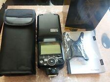 Neewer MW910 I-TTL HSS LCD Display Master/Slave Flash for Nikon.