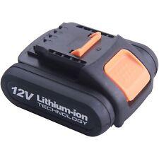 Pack de Batería para Dexter Power Herramienta Taladro ABP112L1 12v 1,3ah