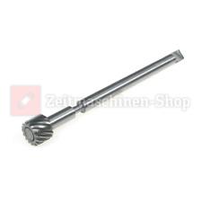 Ritzel 15 Zähne für Tachoantrieb pass. für MZ TS250 TS250/1 ETZ125 ETZ150 ETZ251