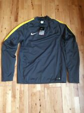 Nike Authentic Football Dri Fit Training  Top - Stay Warm, 613382-085, Medium