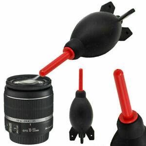Rocket Rubber Air Dust Blower Pump Cleaner Clean Tool U4Q5 W9Q3 Len K9H8 G8D4