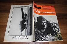 LANDSER 839 -- DUELL im DUNKEL // deutsche Soldaten >> Geheimagenten Frankreichs