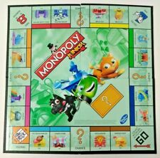Replacement Pieces MONOPOLY JR - FOLDING GAME BOARD