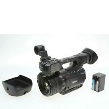 """Canon Xf205E Hd """"Pal"""" Professional Camcorder - (543 Hours) Sku#1320721"""