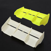 Tail Wing For 1/8 Off Road Buggy Short Course Drift RC Car Racing Truck Parts