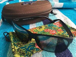 MAUI JIM Red Sands Polarized Sunglasses