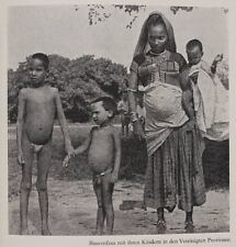BRENNENDES INDIEN India 1930s German book