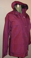 Woolrich Mountain Parka Woman's Jacket Washable NWT Lined List $169 Siz M Medium