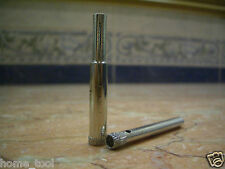 "3 pcs 12mm ( 1/2"" inch ) THK Diamond coated drill bit bits hole saw core marble"