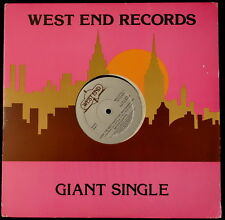 *** MAXI 33T / BETTYE LAVETTE - DOIN' THE BEST THAT I CAN *WEST END RECO/USA ***