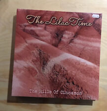 "LILAC TIME (Stephen Duffy) Hills of Cinnamon RSD 2020 12"" VINYL EP New & Sealed"