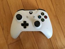 Xbox One Controller Wireless White Microsoft Possibly Parts Only Please Read