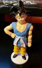 Goku action figure Deagostini ufficiale originale condizioni quasi perfette 14cm