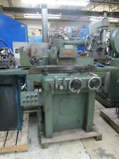 Doall Model D6 1 65x 19 Table 1hp Hydmanual Surface Grinder Witho Chuck