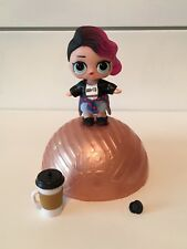 NEW LOL Surprise Doll Ball 7 Layers Of Fun L.O.L Dolls Rocker Cup Pacifier