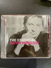 Barry Manilow - THE ESSENTIAL-2CD