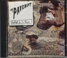 Pavement: Rattled by La Rush (1995) - Australian CD-EP  / 4 tracks / Fellaheen