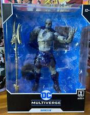 DC Multiverse McFarlane Zack Snyder's Justice League Darkseid - NIB