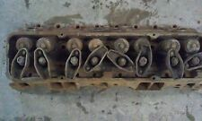 1960-1967 Small Block Chevy 283 Cylinder Heads 3884520 1962-1967 327 60cc