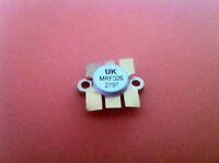 MRF326 NPN Silicon RF Power Transistor