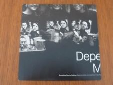 "Depeche Mode 45RPM Speed New Wave 7"" Singles"