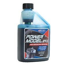 Deluxe Materials Power Model 2t-s Oil 500ml Lu01