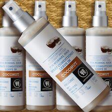 Urtekram Sprayconditioner Coconut für jedes Haar Leave-in Bio-Kokos 250 ml