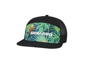 Seadoo Aloha Cap P/N 4543700090