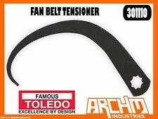 TOLEDO 301110 -  FAN BELT TENSIONER - AUTOMOTIVE INDUSTRIAL SQUARE DRIVE RATCHET