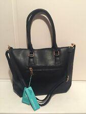 JAMIE BAGS Designer Fashion Leather Look Quality Shoulder Handbag NEW ARRIVAL