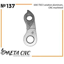 Derailleur hanger № 173 META CNC analogue PILO D498
