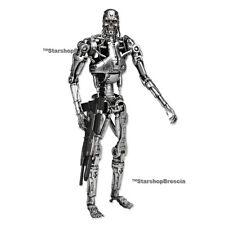 TERMINATOR - T-800 Endoskeleton Action Figure Neca