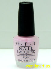 OPI Nail Polish Lacquer 15ml/0.5fl.oz Color NL B56- Mod About You