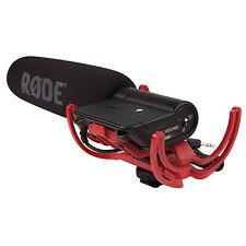 Microfono Professionale RODE RØDE VideoMic Rycote direzionale a condensatore