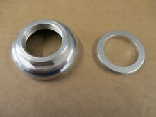 CAMPAGNOLO SUPER RECORD HEADSET UPPER PARTS x 2 NOS.