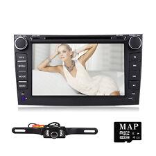 "07-13 Toyota Corolla 8"" 2 Din Car DVD Player Radio Stero GPS TV FM+Map+Camera"