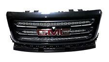 23321767 Front Grille Package Cyber Gray Metallic 2015-2017 GMC Canyon