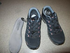 Lowa Gore-Tex Outdoor Schuhe Gr 38 (5)