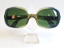 Christian Dior Sunglasses True Vintage 1960's Lunettes De Soleil Celebrities #4