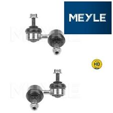 2x Koppelstange Stabilisator MEYLE 31-160600019/HD 31-160600000/HD verstärkt