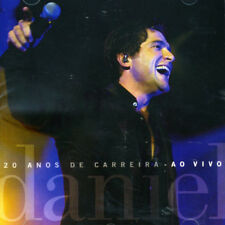 Daniel - 20 Anos de Carreira: Ao Vivo [New CD]