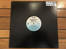 """Goodfella Mike G. """"Time to make the Pasta"""" Vinl LP Soul Kid Records Wu Tang"""